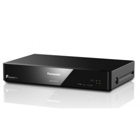 Panasonic High Definition 500GB HDD Recorder