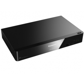 Panasonic High Definition 500GB HDD Recorder - 1