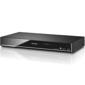 Panasonic High Definition Blu-ray Player & HDD Recorder